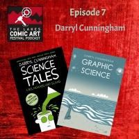 Episode 7- Darryl Cunningham