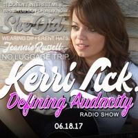 Kerri Lick: Starting an Identity Revolution