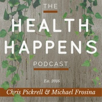 The Health Happens Podcast
