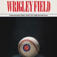 Chicago Cubs' 1st night game—sort of: 8-8-88
