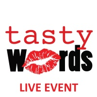 "Tasty Words: ""I'm Still Here"" Live Event w/Wendy Hammers"