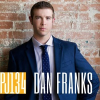 134 Dan Franks | Creating a Movement Around Podcasting