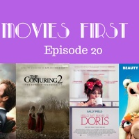 Movies First with Alex First & Chris Coleman Episode 20 -