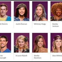 Tuesday morning. My #bbott Cast Review.