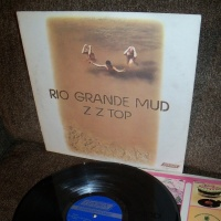 Nova 104 aired 2017-11-12 ZZ Top-Rio Grande Mud Album Spotlight