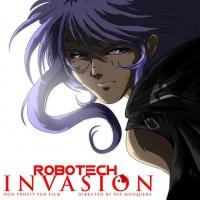 Robotech Espanol