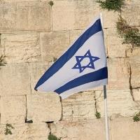April 1 - 3rd Temple & Netanyahu