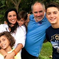 Special Fathers Network Podcast  #7 -  Clayton Frech