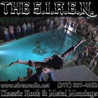 THE SIREN 01/16/17