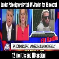 Morning moment Channel 4 Jihadist June 13 2017