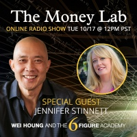 "Episode 33 - ""Poop On Technology...Poop On Your Business"" with guest Jennifer Stinnet"