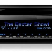 The Baxter Show