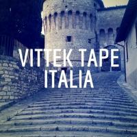 Vittek Tape Italia 9-1-17