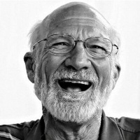 Lent 1A - Stanley Hauerwas: Legalism is the Original Sin