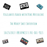 The Mikey Smit Interview.