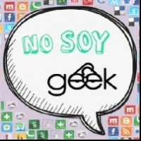 #InterPodcast2015 No Soy Geek