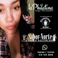 El Sabor del Norte con @laphilatina
