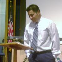 Pastor: Oscar Perez