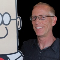 "Scott Adams / Sid Miller (10/28) ""Interview w/ creator of Dilbert + real story on Texas voting!"""