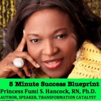 5 Minute Success Blueprint's tracks