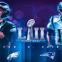 [POSTGAME] New England Patriots v. Philadelphia Eagles | Super Bowl LII | Powered by CLNS Media