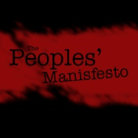 The Peoples Manifesto