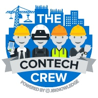 The ConTechCrew 89: Data Analytics in Construction with Kris Lengieza