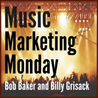 Music Marketing Monday