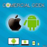 Comercial Geek