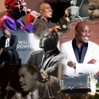 "Will Downing ""Smooth Groovin Mix"""