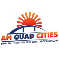 Detective Jon Leach Joins AMQC - February 9 Crime Stoppers of the Quad Cities Report