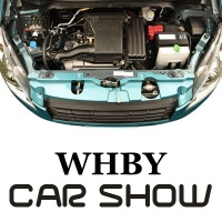 The WHBY Car Show with Dean Juliar