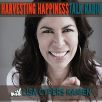 Harvesting Happiness 10-20-2017