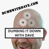 #33 Dave Discusses Debate#2