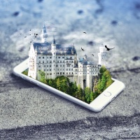 The Ethics of Augmented Reality and Our Future