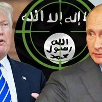 ISIS, Putin, Trump and Brexit