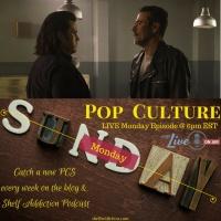 Ep 155: The Walking Dead Discussion S8 E7 | PCS LIVE