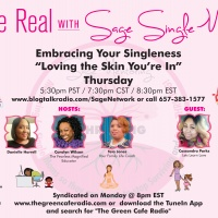 Embracing Your Singleness: Loving the Skin You're In