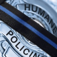 What is Humane Policing?