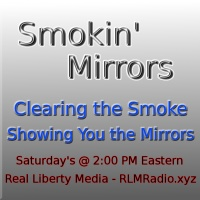 The Smokin Mirrors Show 2017-01-16 with Larry Woods and Jerry Decker