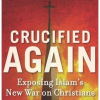 "Briefing On The Difference between ISIS and AL Qaeda With Raymond Ibrahim And His New Book ""Crucified Again"""