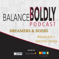 Episode 32 Dreamers & Doers Compilation Series: Dreamers