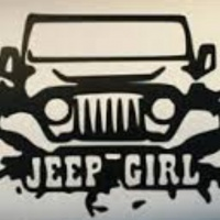 •JeepGirl•