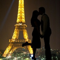 Love...Amore...Liebe: Romancing With Other Cultures
