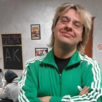 Luca Lion Zambarda
