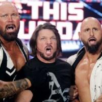 AJ Turns and NJPW Super Jr Standings