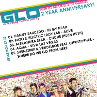 GLORadio PowerSets