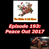 B&S Episode 193: Peace Out 2017