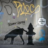#RightHereRadio