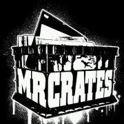 DJ Bishop aka Mr. Crates